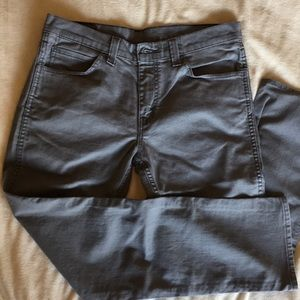 Levi's 511 Silver tag NWOT